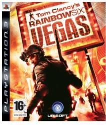 Ubisoft Tom Clancy's Rainbow Six Vegas (PS3)