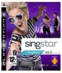 Sony SingStar Vol. 2 (PS3)
