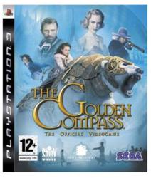 SEGA The Golden Compass (PS3)