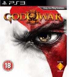 Sony God of War III (PS3)