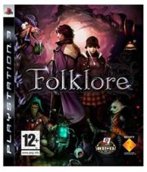 Sony Folklore (PS3)