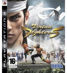 SEGA Virtua Fighter 5 (PS3)