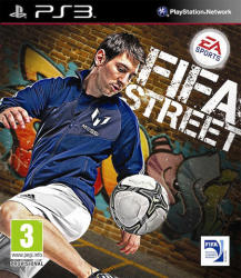 Electronic Arts FIFA Street (2012) (PS3)