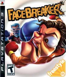 Electronic Arts FaceBreaker (PS3)