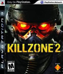 Sony Killzone 2 (PS3)