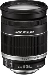 Canon EF-S 18-200mm f/3.5-5.6 IS (AC2752B005BA)