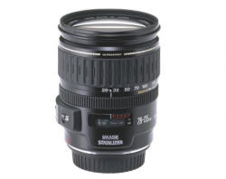 Canon EF 28-135mm f/3.5-5.6 IS USM (ACC21-9931201)