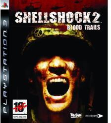 Eidos Shellshock 2 Blood Trails (PS3)
