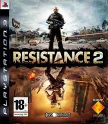 Sony Resistance 2 (PS3)