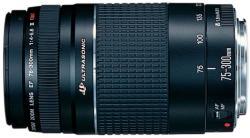 Canon EF 75-300mm f/4-5.6 III USM (ACC21-9862201)