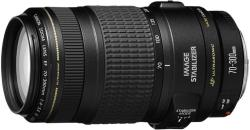 Canon EF 70-300mm f/4-5.6 IS USM (AC0345B003AA)