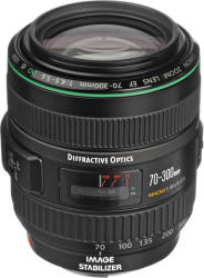 Canon EF 70-300mm f/4.5-5.6 DO IS USM (AC9321A003AA)