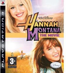 Disney Hannah Montana The Movie (PS3)