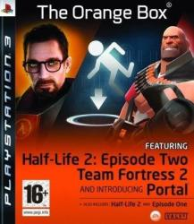 Electronic Arts Half-Life 2 The Orange Box (PS3)