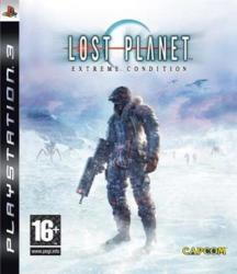 Capcom Lost Planet Extreme Condition (PS3)