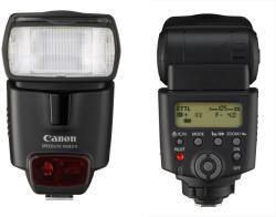 Canon Speedlite 430 EX II (AC2805B003AA)