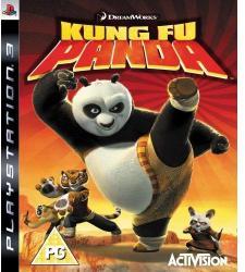 Activision Kung Fu Panda (PS3)