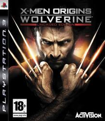 Activision X-Men Origins Wolverine (PS3)