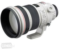 Canon EF 200mm f/2L IS USM (AC2297B005AA)