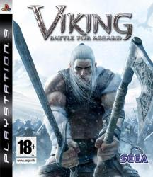 SEGA Viking Battle for Asgard (PS3)