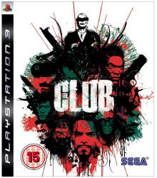SEGA The Club (PS3)