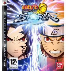 Namco Bandai Naruto Ultimate Ninja Storm (PS3)