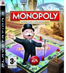 Electronic Arts Monopoly (PS3)