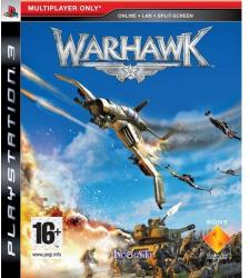 Sony Warhawk (PS3)