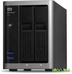 Western Digital My Book Pro 6TB 64MB 5400rpm USB 3.0 WDBDTB0060JSL