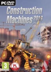 Koch Media Construction Machines Simulator 2016 (PC)