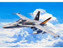 Revell F/A-18C Hornet 1/72 4894