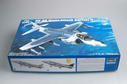 Trumpeter AV-8B Night Attack Harrier II 1/32 TRUM02285
