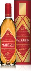 THE ANTIQUARY Blended Finest Whiskey 0,7L 40%
