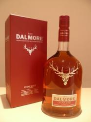 DALMORE Cigar Malt Whiskey 1L 44%