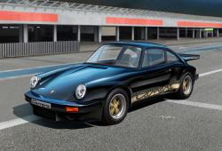 Revell Porsche Carrera RS 3 1/24 7058