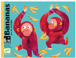 DJECO Bananas