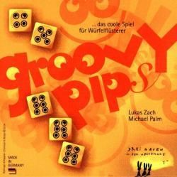 Drei Hasen Groovy Pips