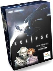 Asmodee Eclipse - Ship Pack One kiegészítő