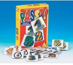 Piatnik Passt - számos
