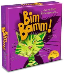 Drei Hasen Bim Bamm!