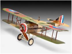 Revell Spad XIII 1/28 4730