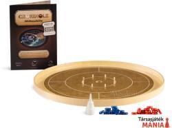 Cogitate Games Crokinole Prémium Mini