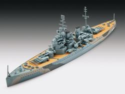 Revell HMS Prince of Wales 1/1200 5135