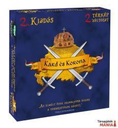 Kard és Korona 2. kiadás