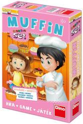 Dino Muffin