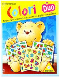 Piatnik Colori Duo