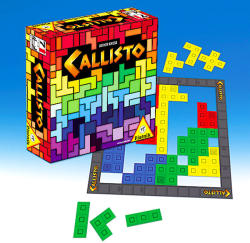 Piatnik Callisto Mini 2015