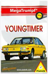 Piatnik Youngtimer 2015 kvartett