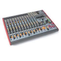Power Dynamics PDM-S1603