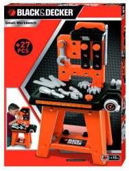 Smoby Black & Decker mini munkapad 002305